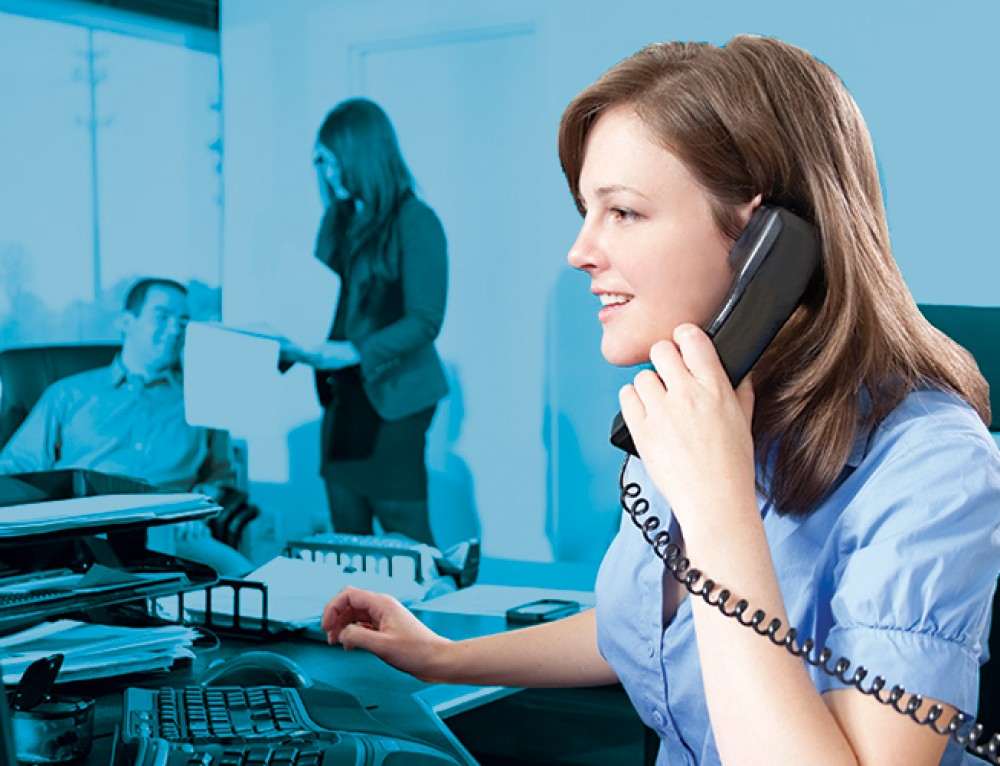 Why Use A Hosted Business Phone System