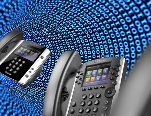 SIP Trunking Advances Your Business Communication