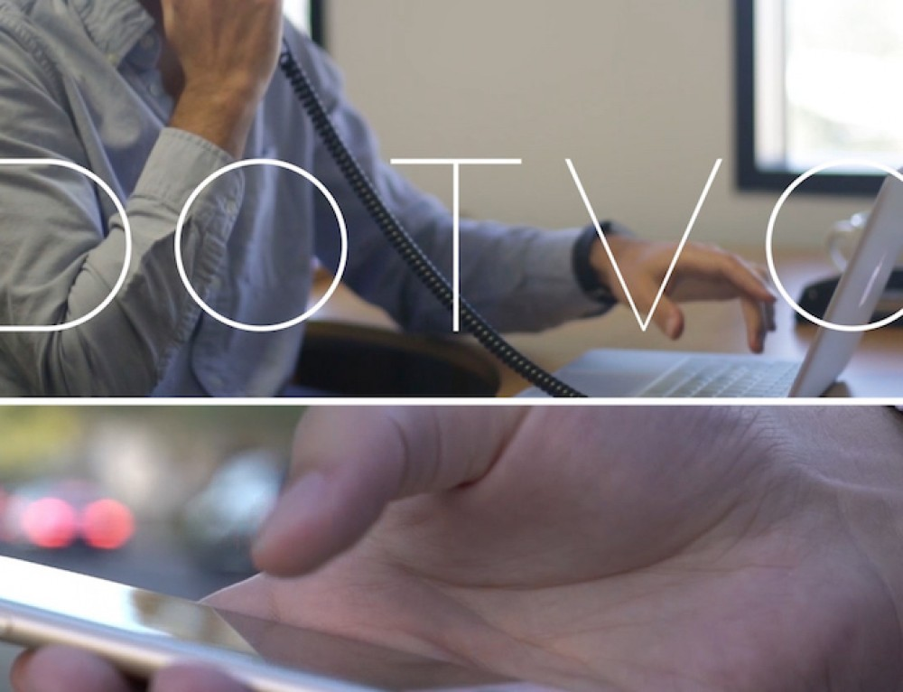 DOTVOX Unified Communications [Video]
